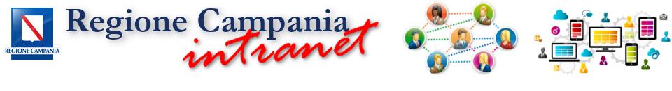 Intranet Regione Campania
